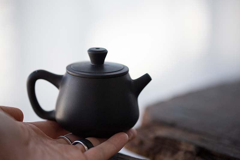 Gao Shipiao Jianshui Zitao Teapot