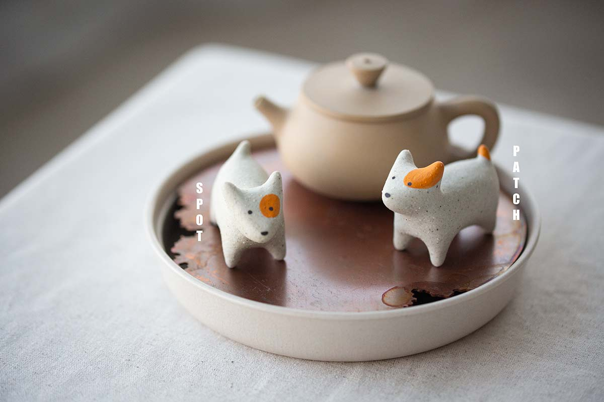 K9 Tea Pet
