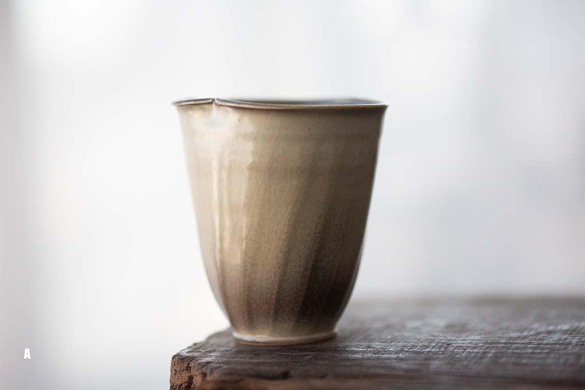 Light & Shadow Gongdaobei Fair Cup