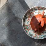 Bafang Shipiao Yixing Zhuni Clay Teapot