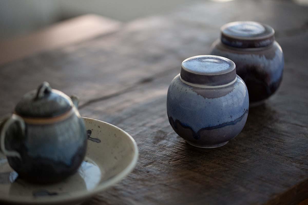 1001 Tea Jars #9
