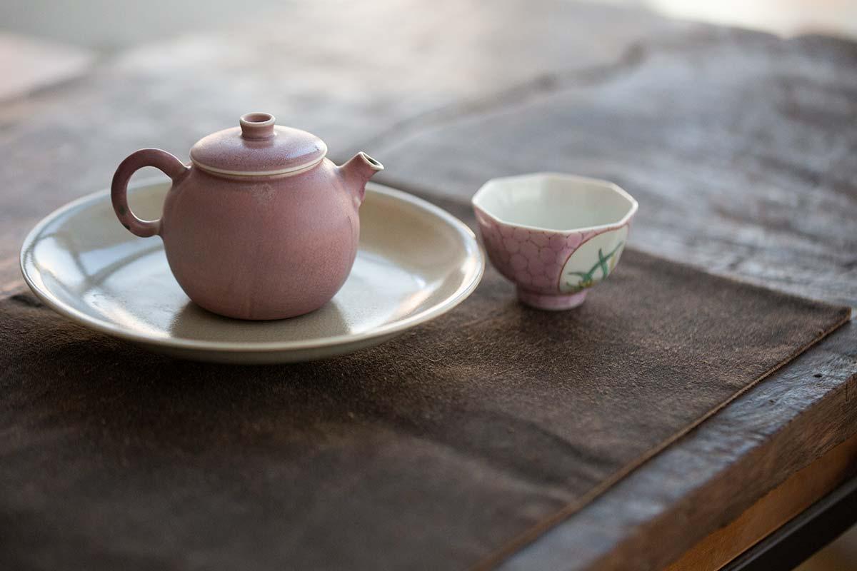 1001 Teapots -Teapot #224