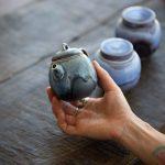 1001 Teapots -Teapot #227