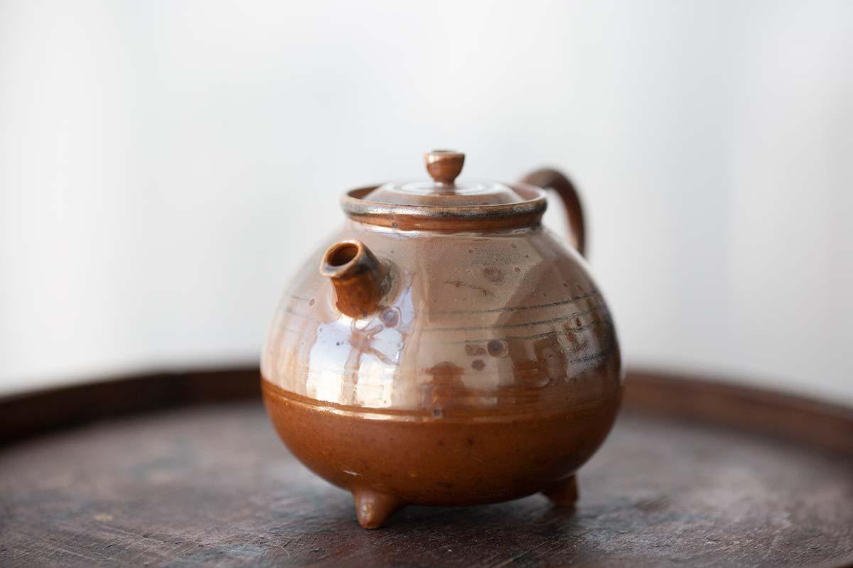 1001 Teapots -Teapot #228