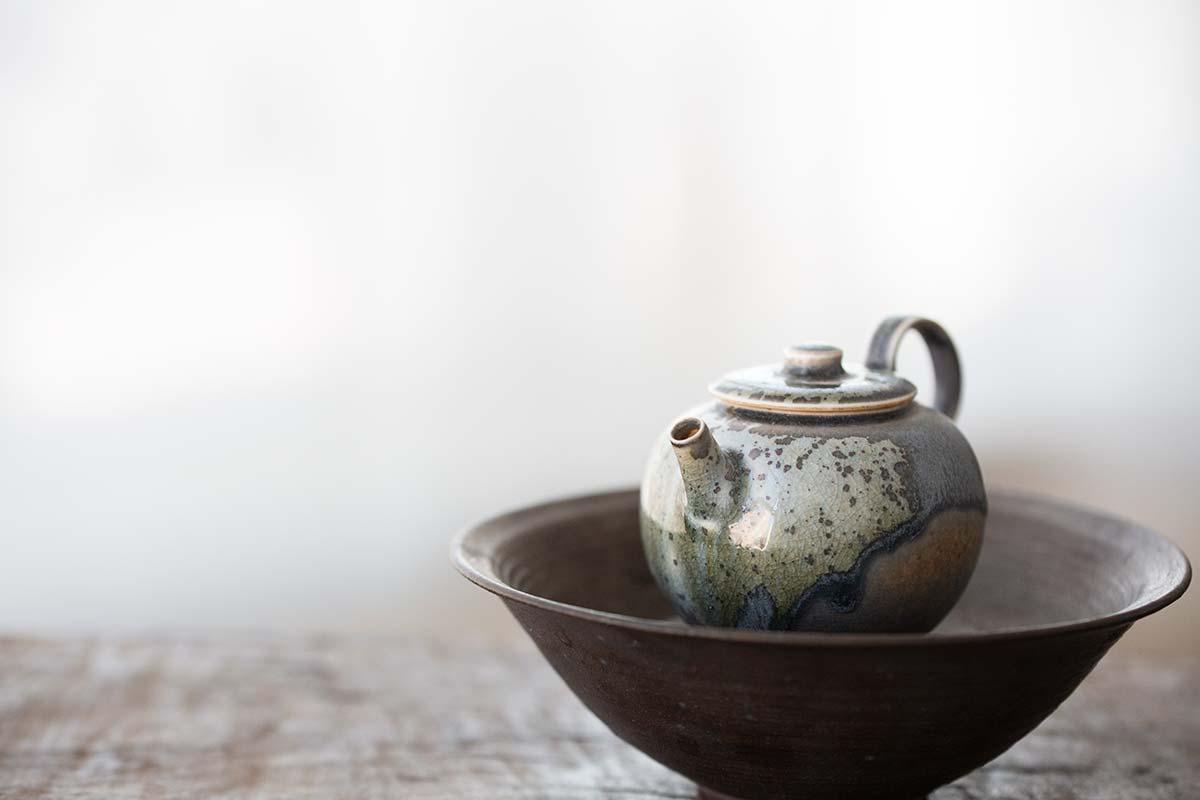 1001 Teapots -Teapot #230