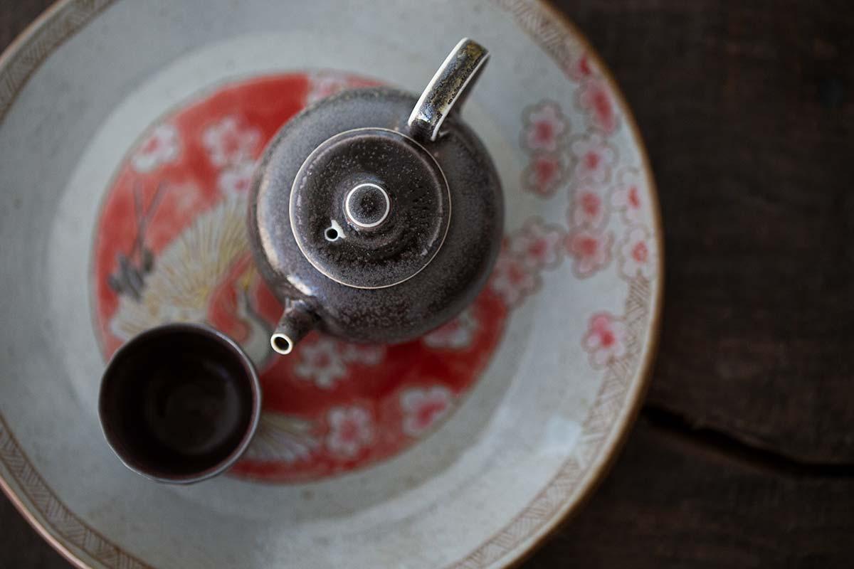 1001 Teapots -Teapot #231
