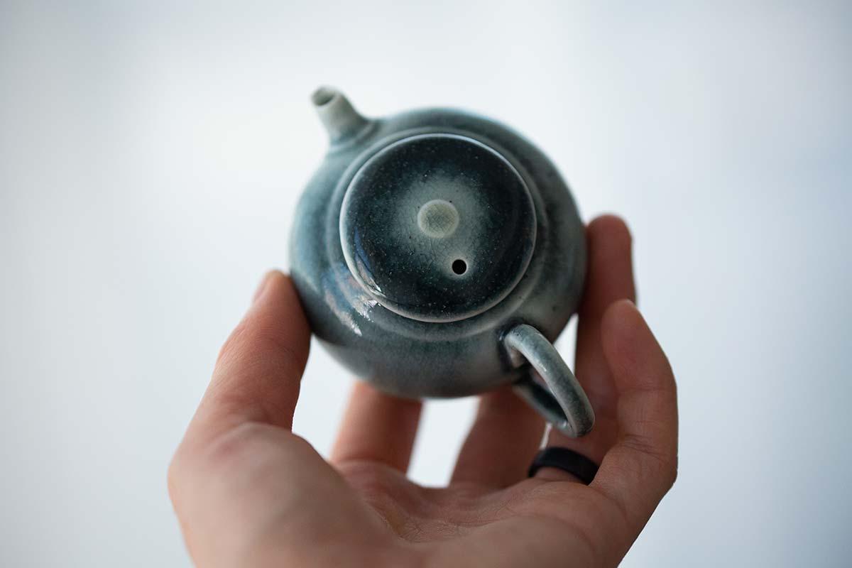 1001 Teapots -Teapot #233