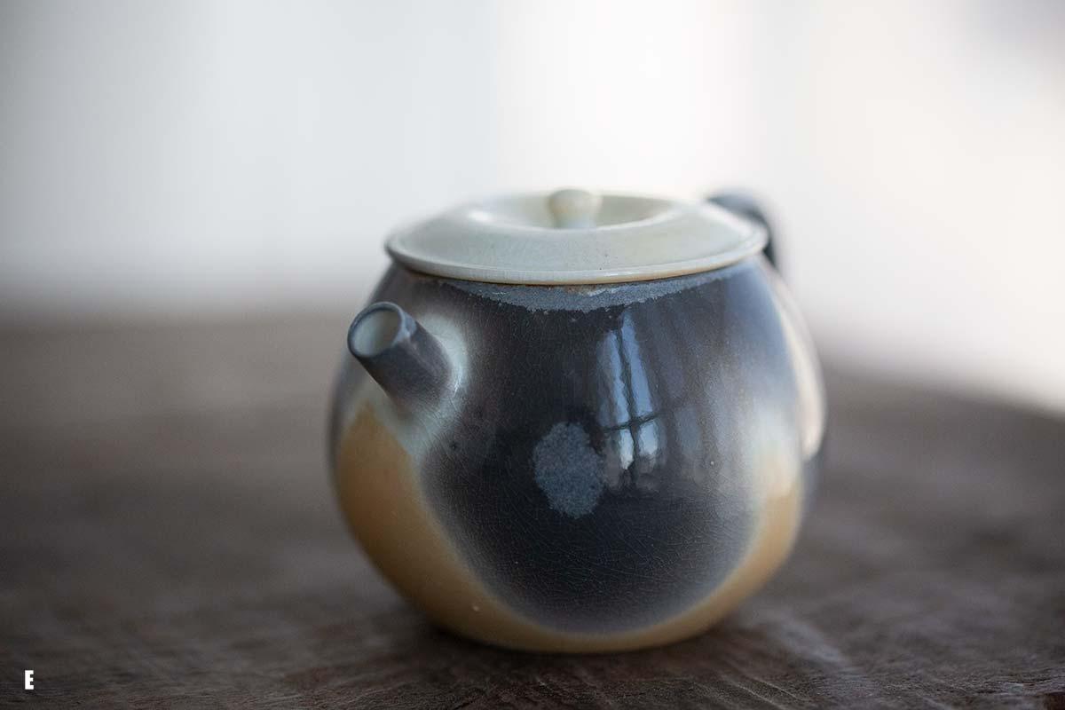 Emperor Wood Fired Teapot – 2