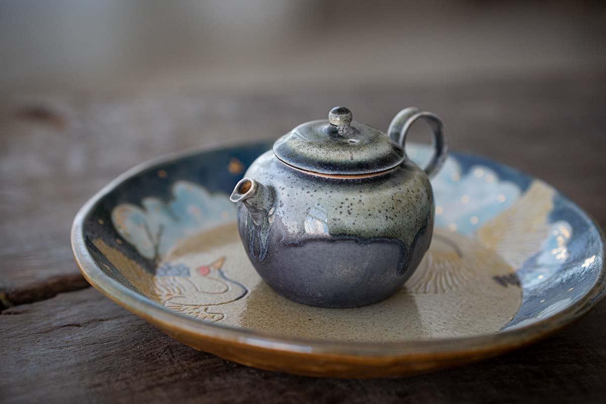 Bitterleaf Teaware Giveaway
