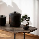 357 Jianshui Zitao Tong Tea Jar