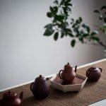 Lucid Tea Tray (Liubian)