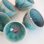 1001 Teacups #75-78
