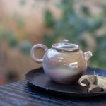 1001 Teapots -Teapot #253