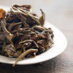 Impress Forcibly Through Unexpectedness 2020 Spring Wuliang Baimudan White Tea