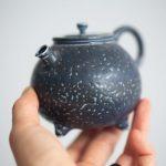 1001 Teapots -Teapot #258
