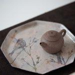Impressions Tea Tray