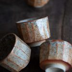 1001 Teacups #79-84
