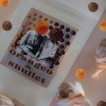 Orangeo & Shuliet 2015 Chenpi Ripe Puer