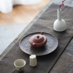 Bian Yu Zhuni Yixing Teapot
