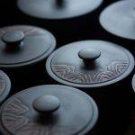 Peak 100 Jianshui Zitao Tong Tea Jar