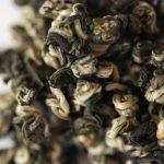Hulk Spring 2021 Simao Green Tea