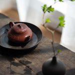 Zhongzhu Zhuni Yixing Teapot