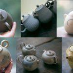 2021 Teaware Sample Sale – Teapots