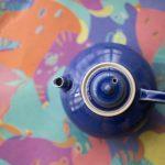 1001 Teapots – Mini Teapot #297