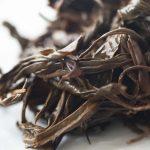 Chocolate Flower Peach 2021 Daxueshan Dianhong Black Tea