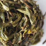 Sunny Side Up 2021 Bangwei Raw Puer