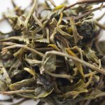 Year of the Bull 2021 Yiwu Raw Puer
