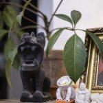 Guardians of Yunnan Tea Pet