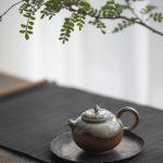1001 Teapots – Teapot #320