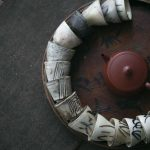 Origin Wood Fired Teacups