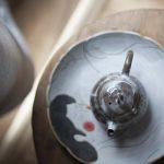 1001 Teapots – Teapot #323
