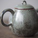 1001 Teapots – Teapot #325