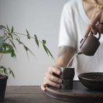 Mini Julunzhu Lao Duanni Yixing Teapot