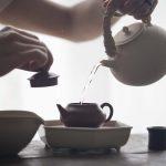 Bian Shuiping Zhuni Yixing Teapot