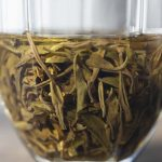 Good as Gold 2021 Spring Mengding Yellow Tea